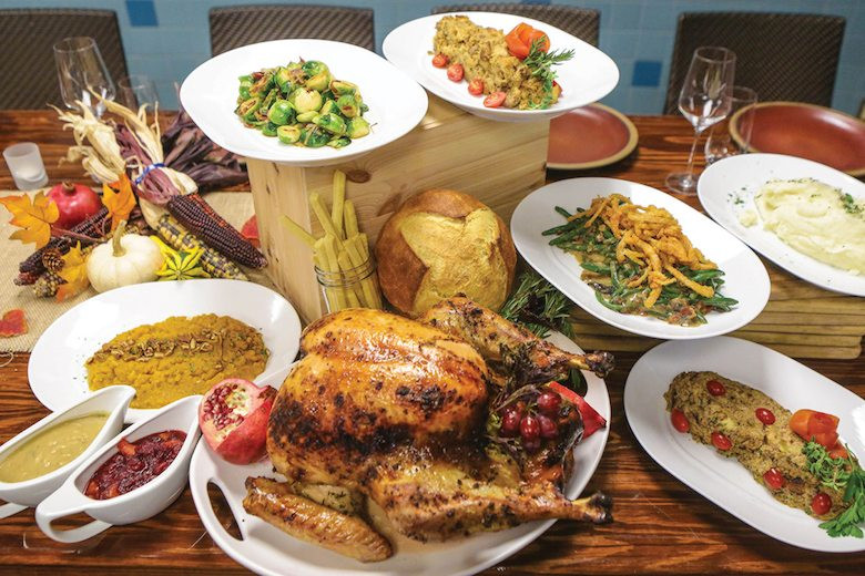 Thanksgiving Dinners To Go  22 Places for Thanksgiving Dinner in St Louis 2017
