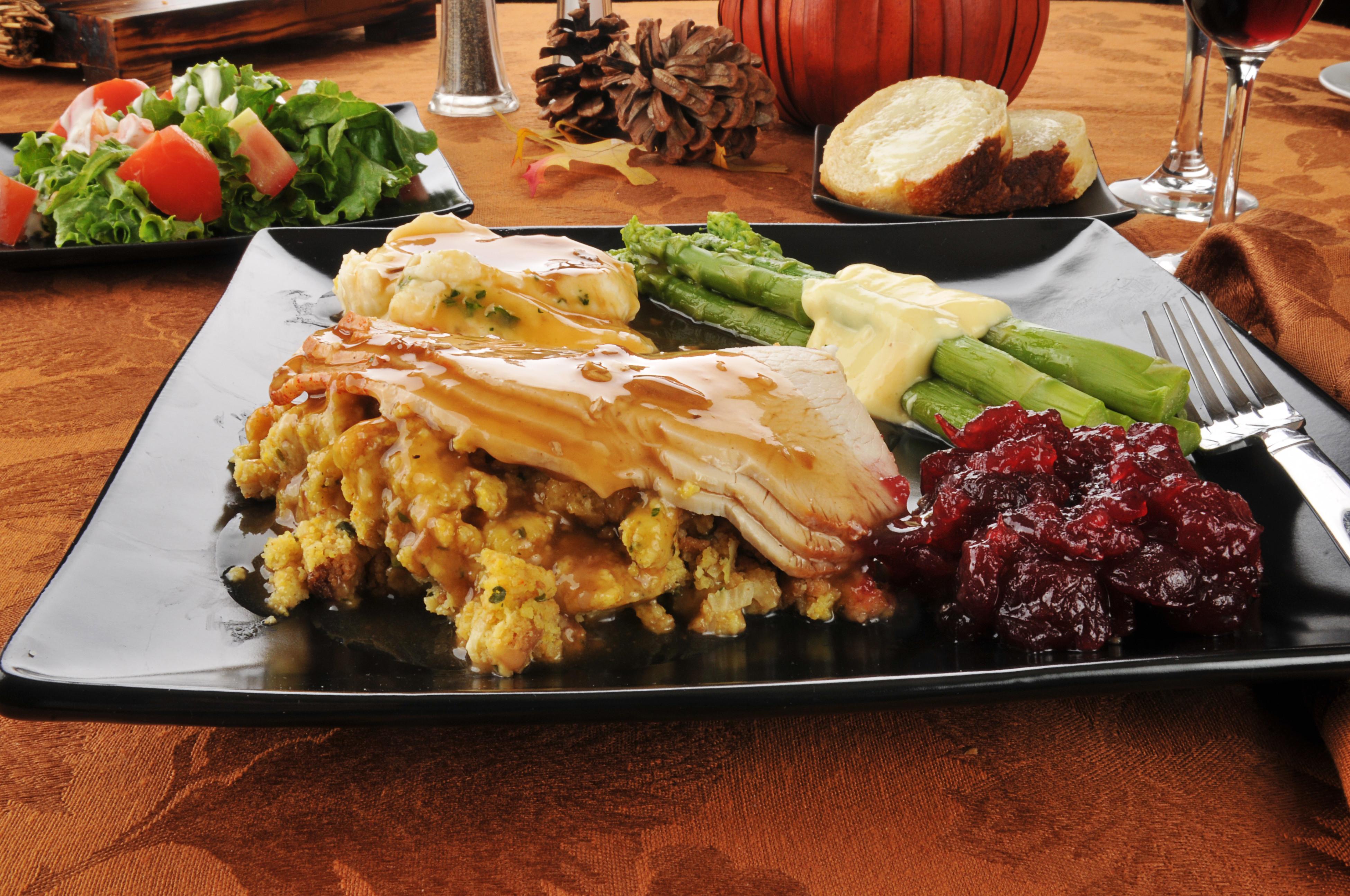 Thanksgiving Dinners To Go  Thanksgiving Dinners Local Ocean City Restaurants fer