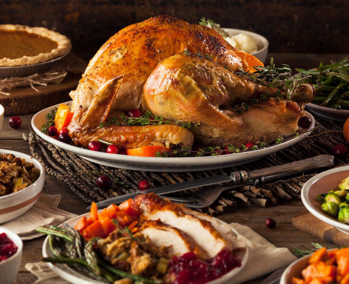 Thanksgiving Dinners To Go  Thanksgiving Dinner Hotel del Coronado