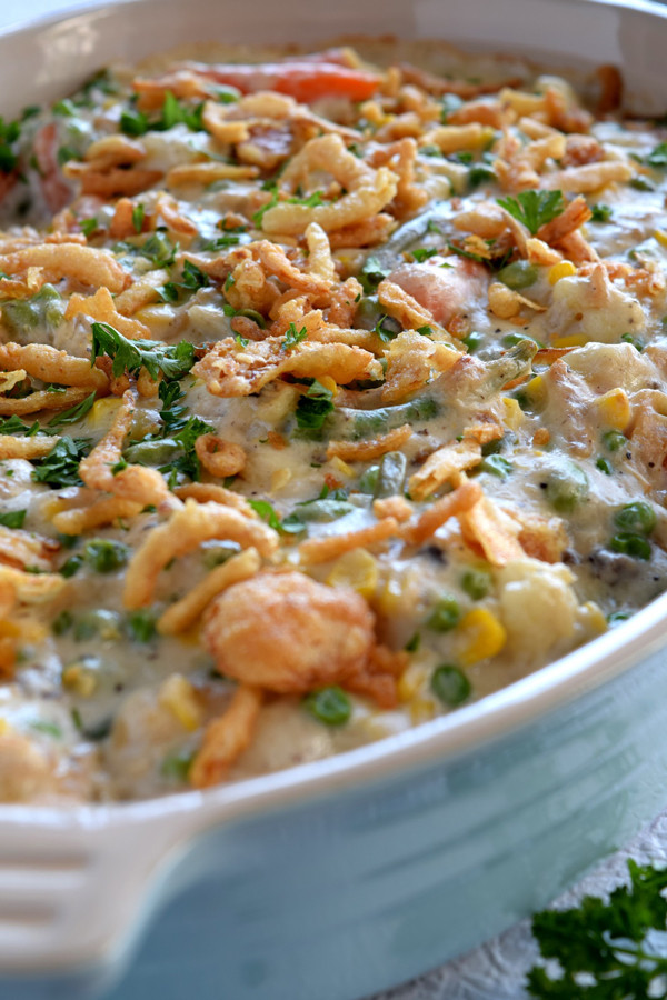 Thanksgiving Side Dishes Make Ahead  THANKSGIVING SIDE DISHES YOU CAN MAKE IN ADVANCE