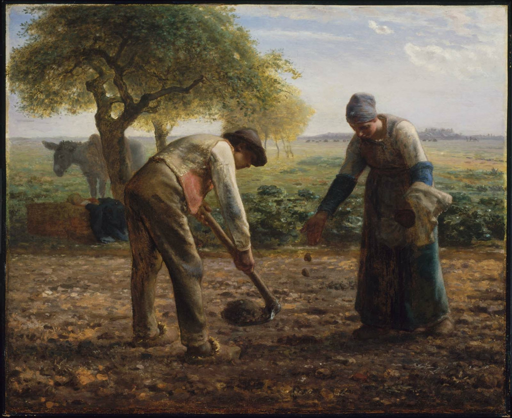 The Great Potato Famine  Irish Potato Famine The Great Hunger IRISH POTATOES