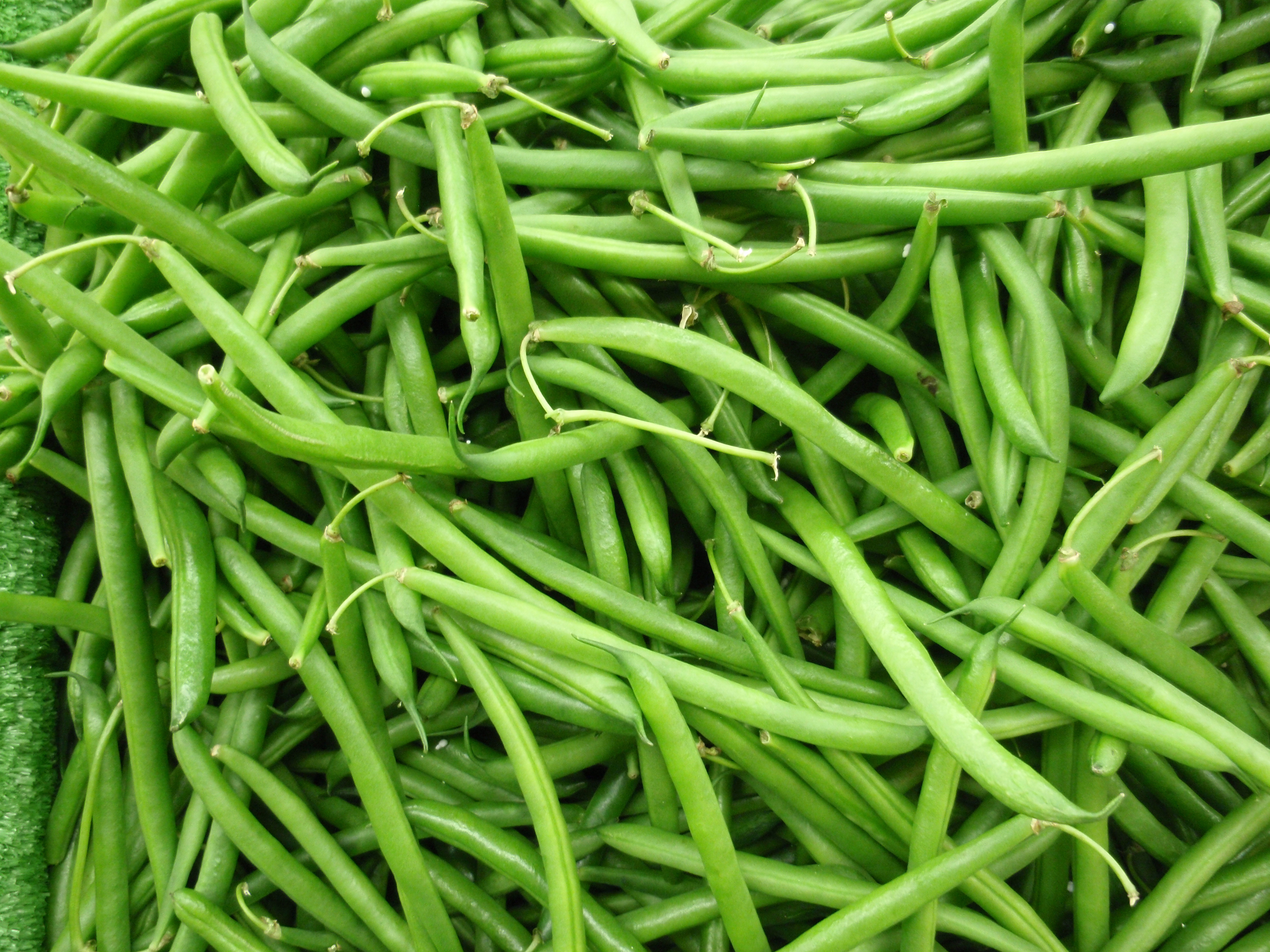 The Green Bean  Health benefits of Asparagus and Green Beans