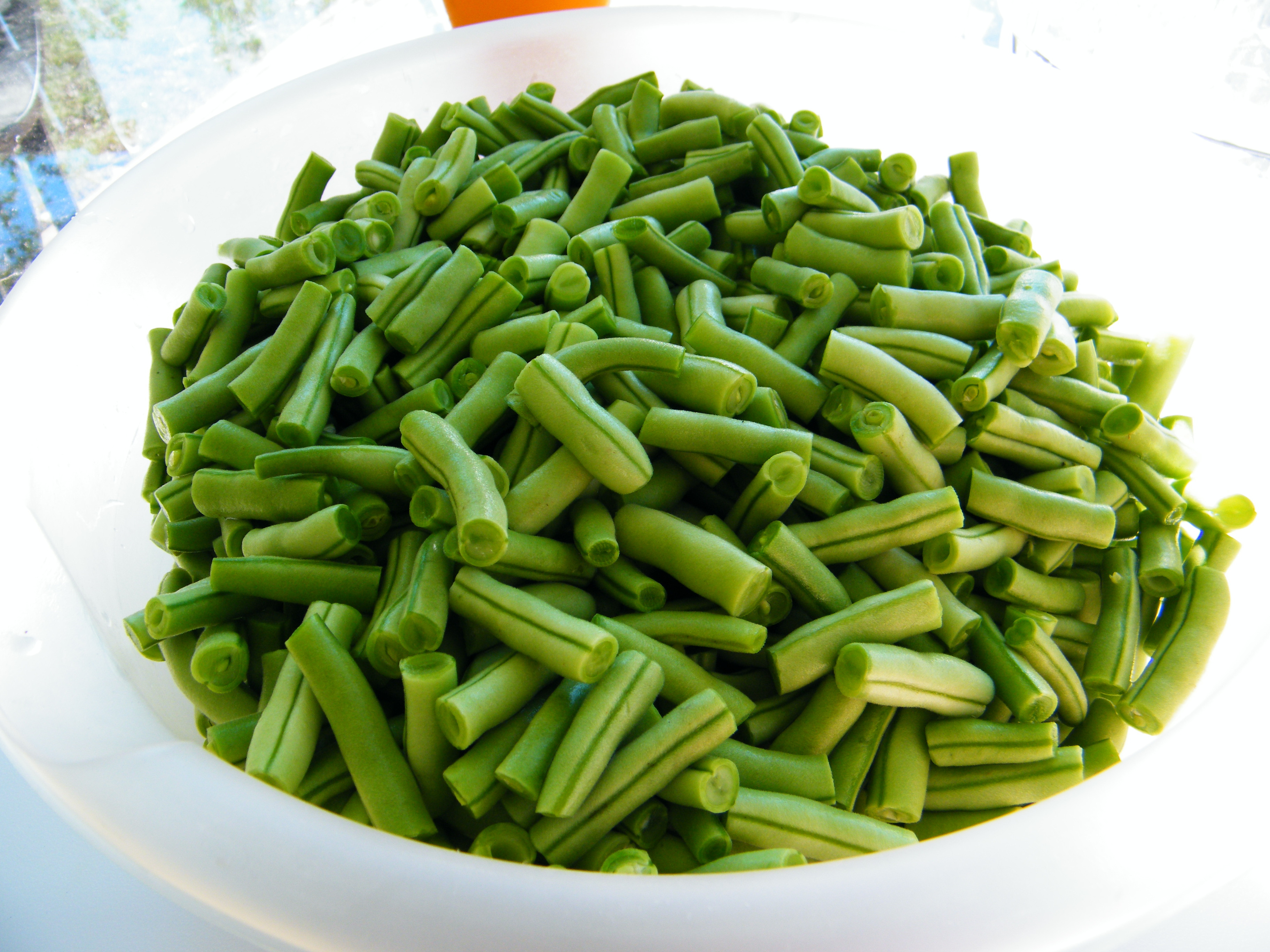 The Green Bean  Home Canned Green Beans in 3 Easy steps