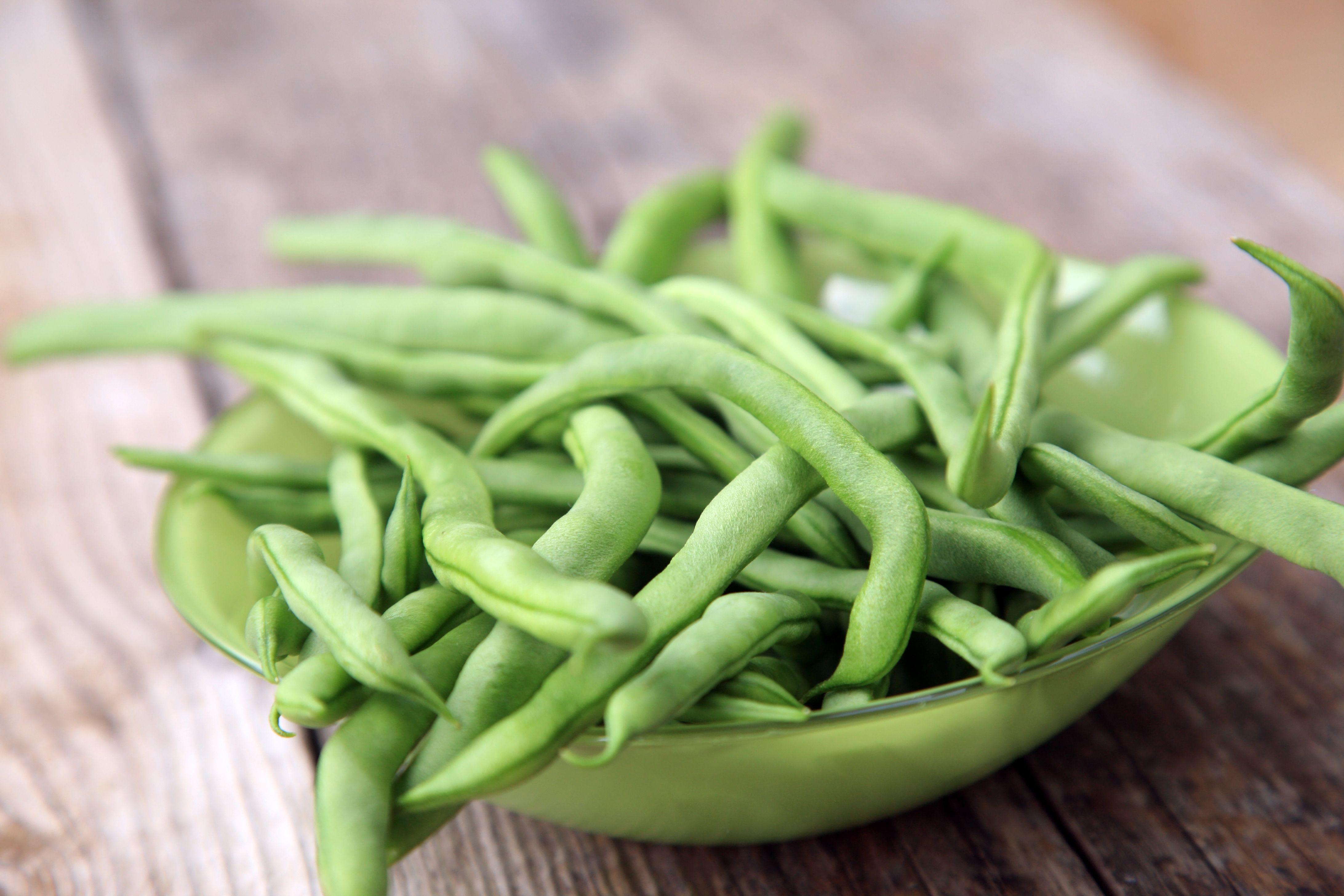 The Green Bean  Fasulia Green Bean and Beef Stew Recipe
