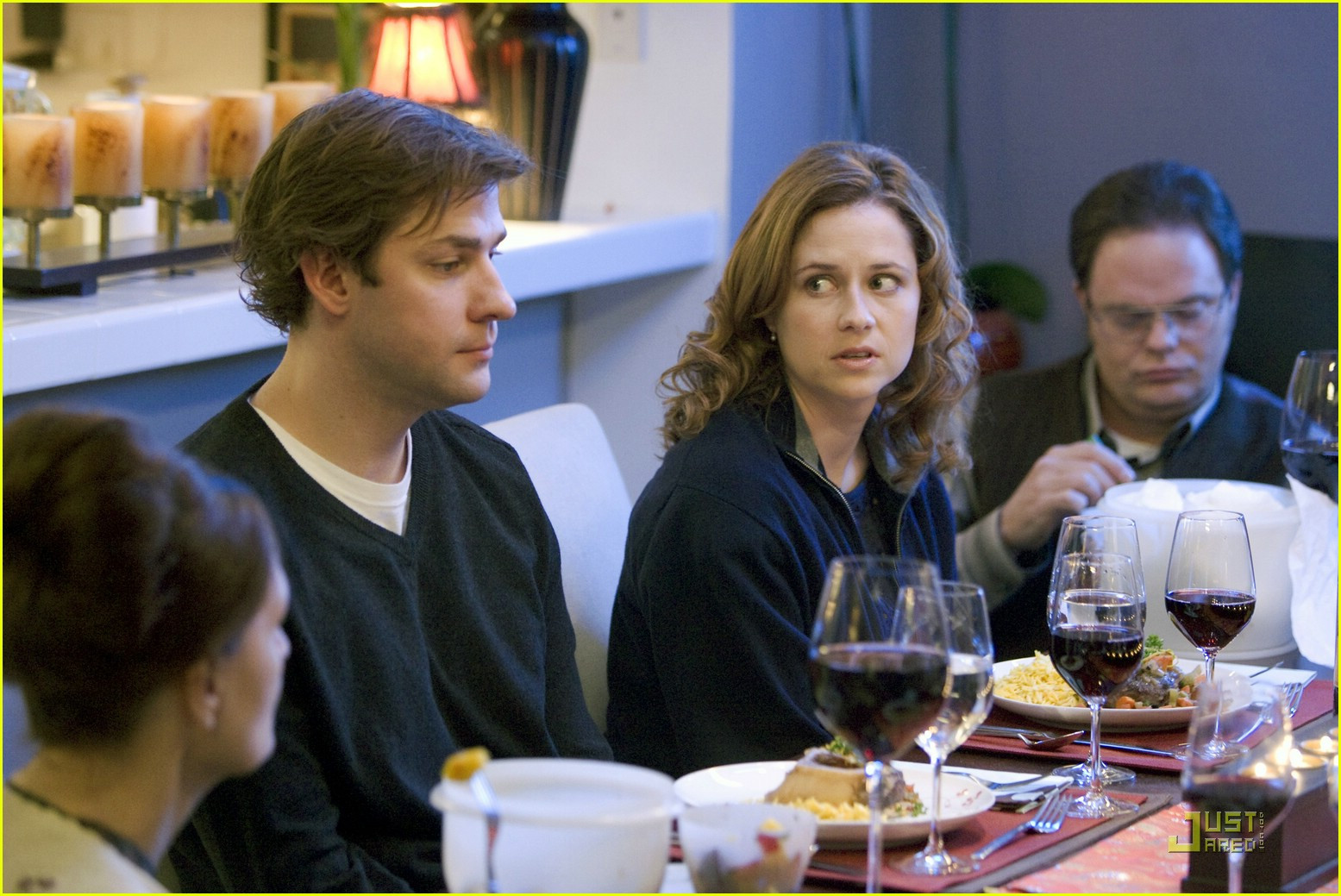 The Office Dinner Party  Top 5 The Best Episodes of The fice
