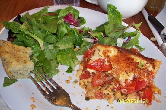 Tomato Pie Cafe  Tomato Pie Cafe