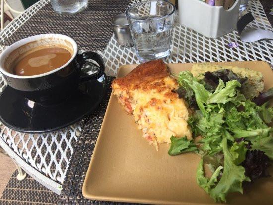 Tomato Pie Cafe  photo6 Picture of Tomato Pie Cafe Lititz TripAdvisor