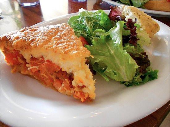 Tomato Pie Cafe Harrisburg  Tomato Pie Cafe Harrisburg Restaurantanmeldelser