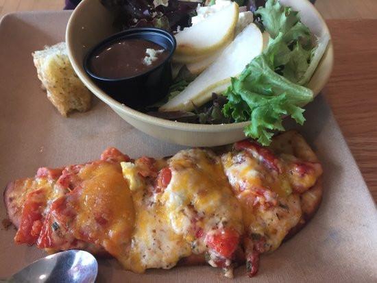 Tomato Pie Cafe Harrisburg  Tomato Pie Cafe Harrisburg Κριτικές εστιατορίων