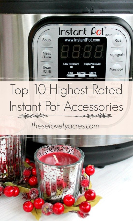 Top Rated Healthy Instant Pot Recipes  477 best A Girl Worth Saving images on Pinterest