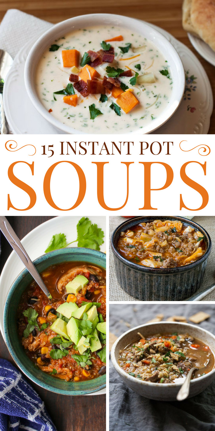Top Rated Healthy Instant Pot Recipes  Instant pot recipes instant pot recipes easy equlogosat