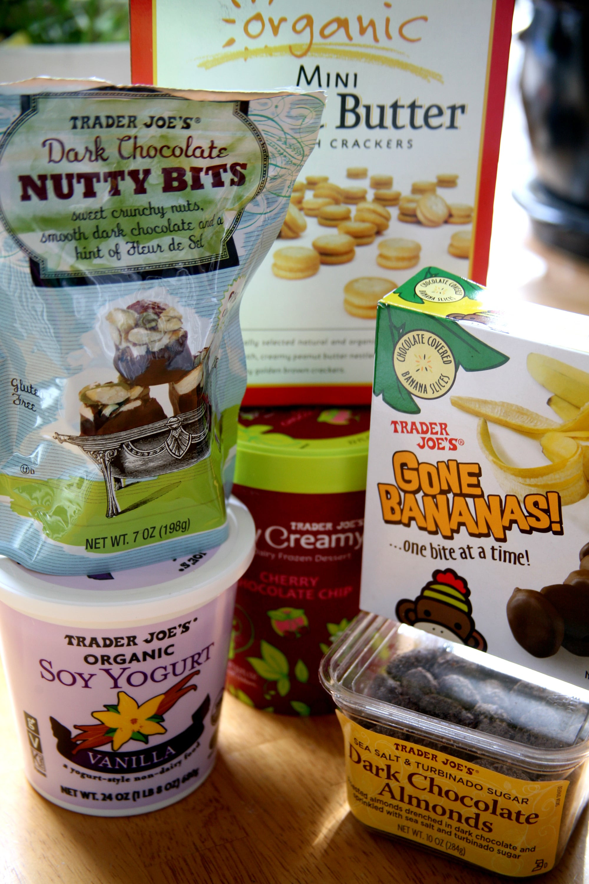Trader Joe'S Vegan Desserts  Best Vegan Foods at Trader Joe s