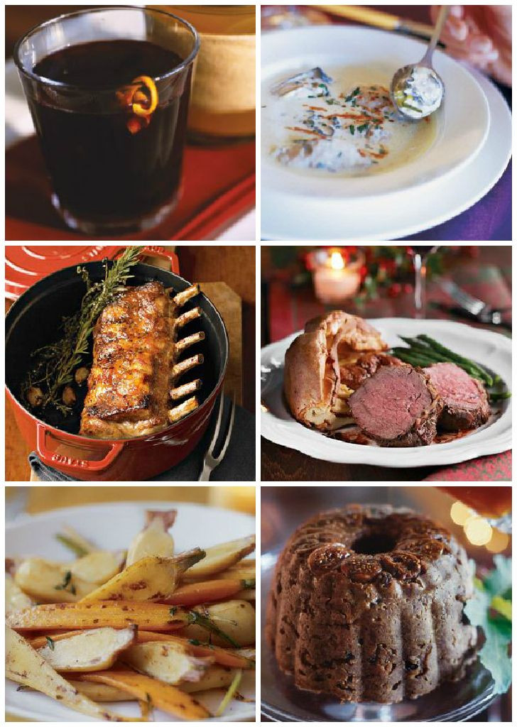 Traditional Christmas Dinner  17 Best ideas about English Christmas on Pinterest