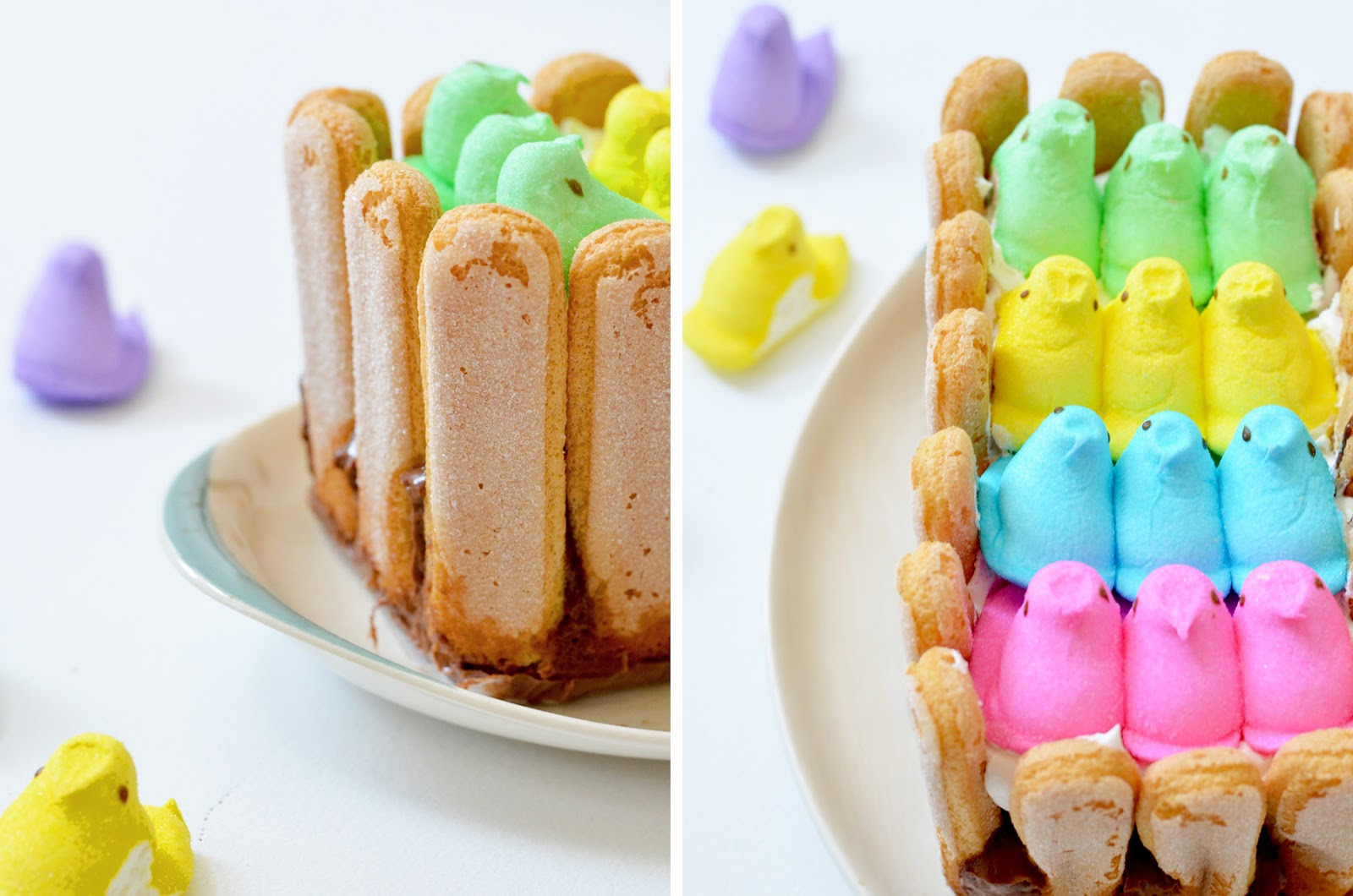 Traditional Easter Desserts  Parsimonia Secondhand With Style The Thrifted Kitchen