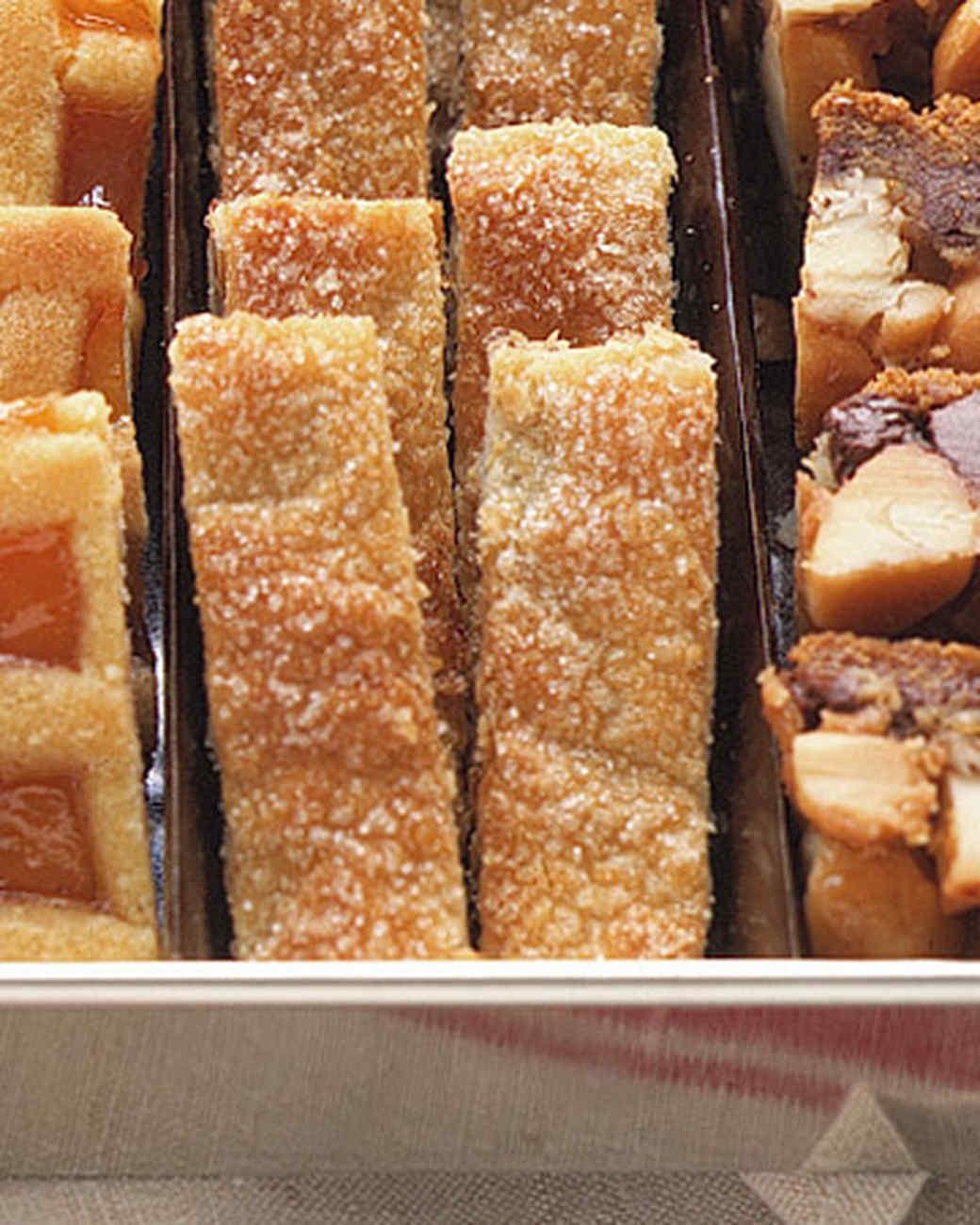Traditional Hanukkah Cookies  25 Heavenly Hanukkah Desserts