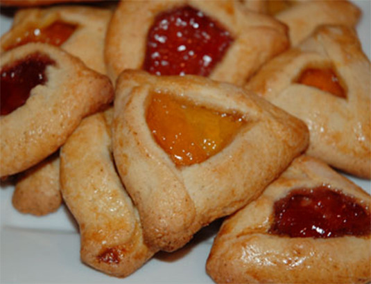 Traditional Hanukkah Cookies  Emanu El