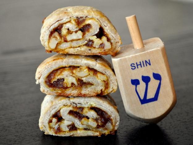 Traditional Hanukkah Cookies  16 Desserts for Your Hanukkah Feast