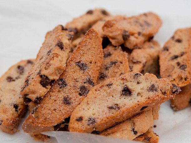 Traditional Hanukkah Cookies  Traditional Jewish Mandelbrot Mandel Bread Recipe