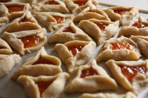 Traditional Hanukkah Cookies  Oh yeah Jewish food