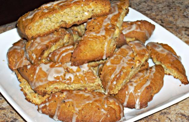 Traditional Hanukkah Cookies  Mandel Bread Traditional Jewish Holiday Cookie Recipe