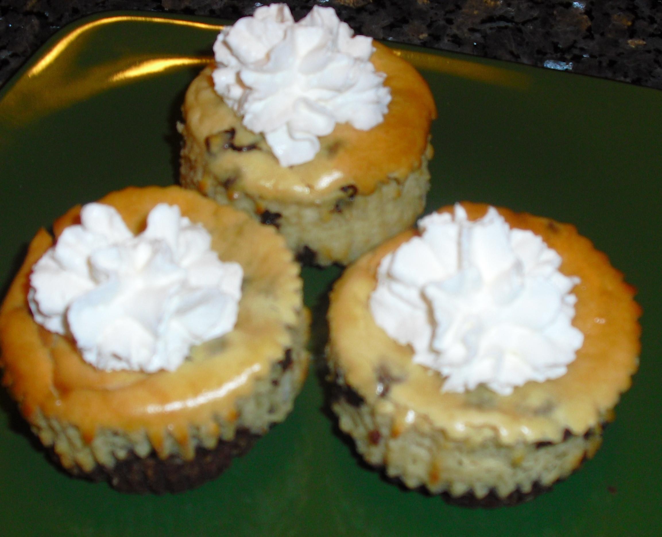 Traditional Irish Desserts  Irish Cream Chocolate Chip Cheesecake Recipe Desserts