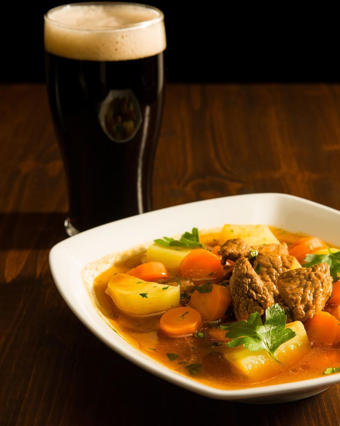 Traditional Irish Stew  Irish for a day – Authentic foods popular drinks to try