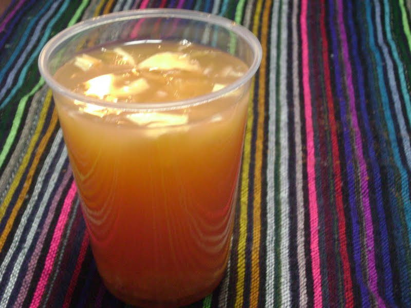 Traditional Mexican Drinks  Pulque A Traditional Mexican Drink La Cocina de Leslie