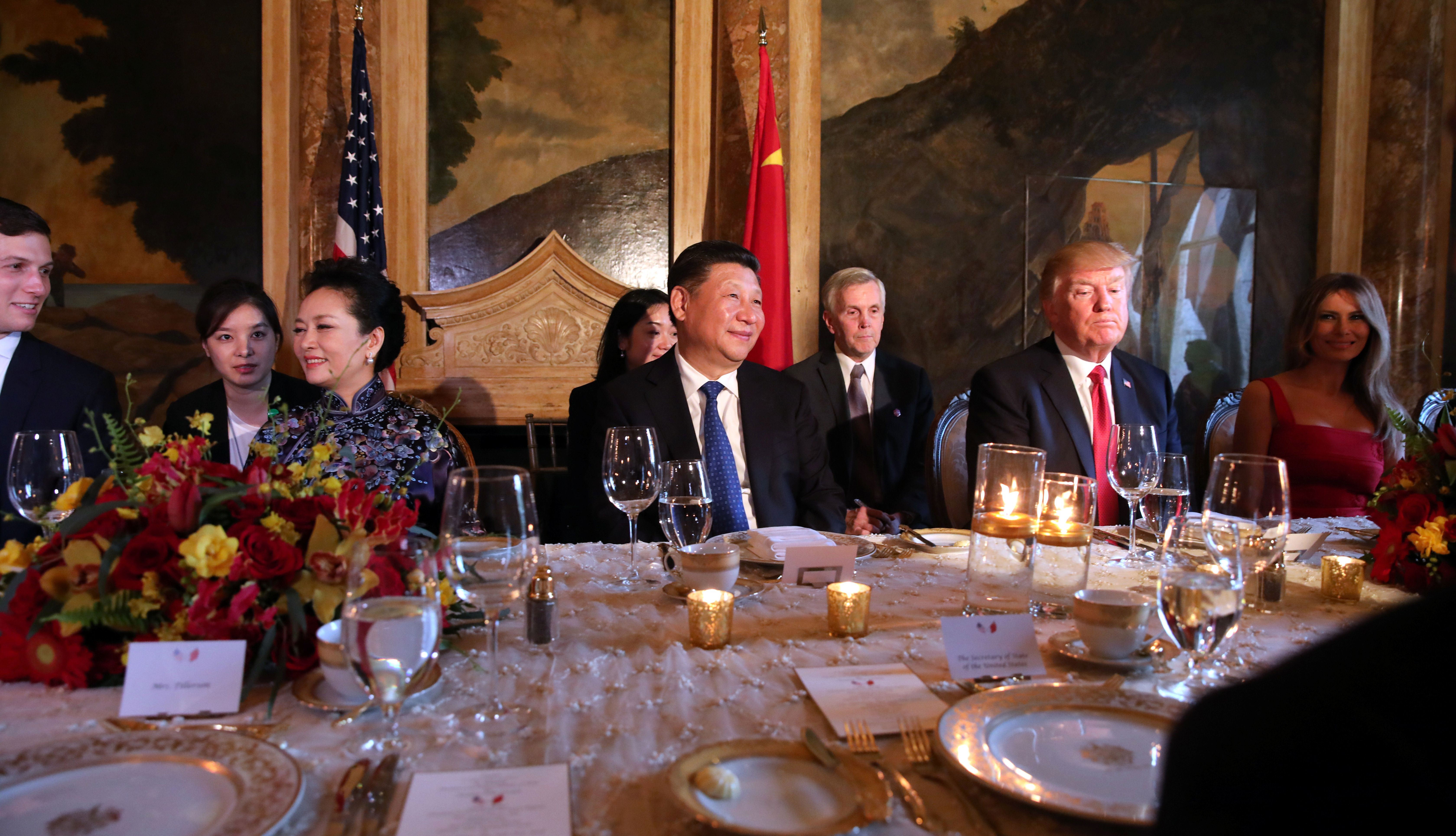 Trump Xi Dinner  Xi Jinping hates Donald Trump s Mar a Lago Here s why