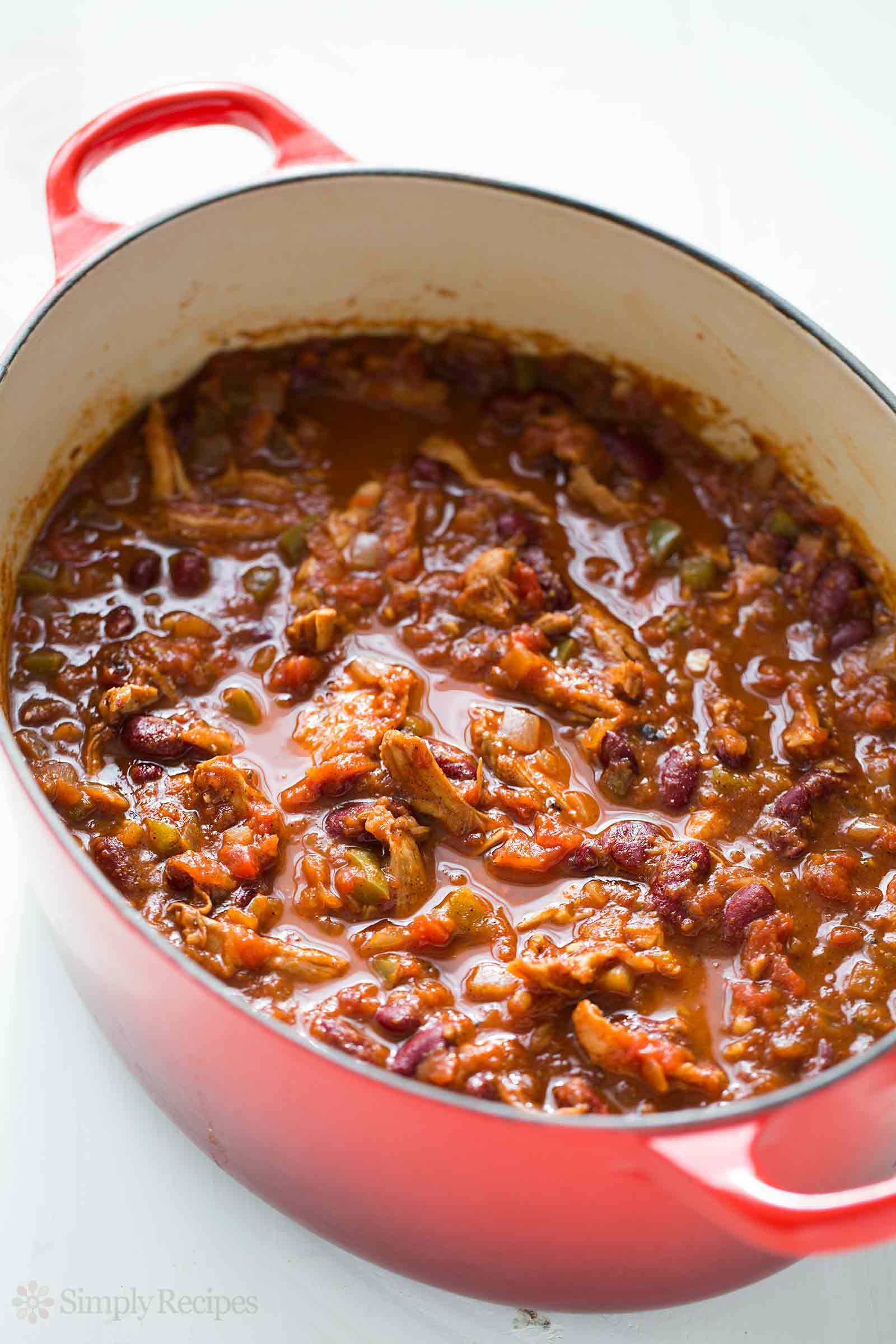 Turkey Chili Recipes  Turkey Chili with Leftover Turkey Recipe