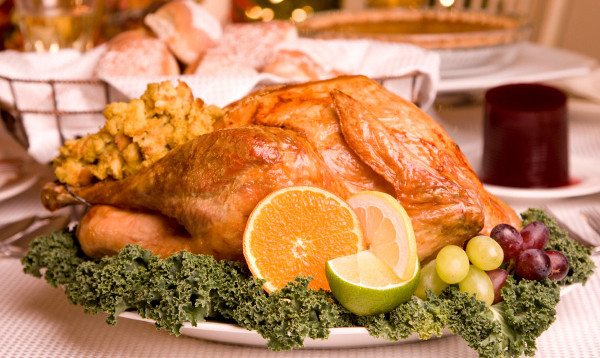 Turkey Dinner To Go  Thanksgiving Dinner To Go From Phoenix and Scottsdale
