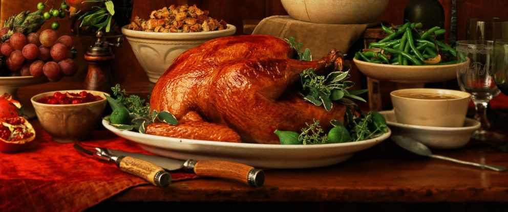 Turkey Dinner To Go  Thanksgiving Dinner Will Cost Less for Families This Year