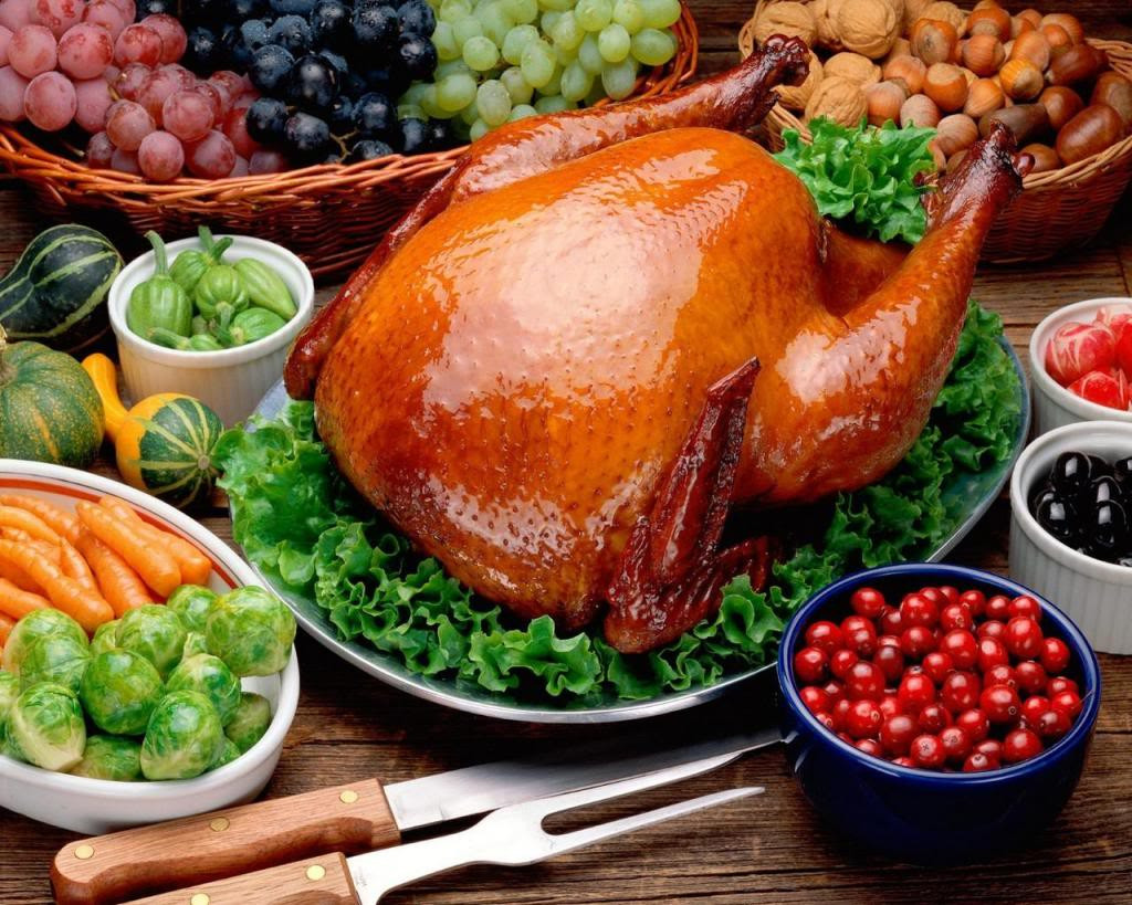 Turkey Dinner To Go  Free Thanksgiving Meals 2014