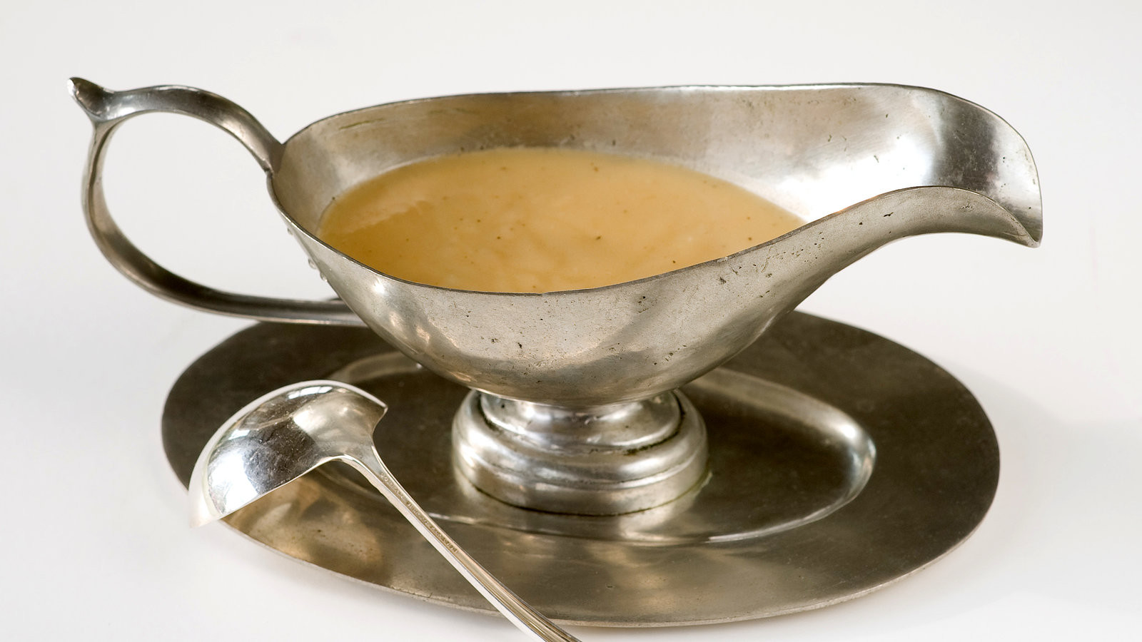Turkey Gravy From Scratch  Turkey Gravy From Scratch Recipe NYT Cooking