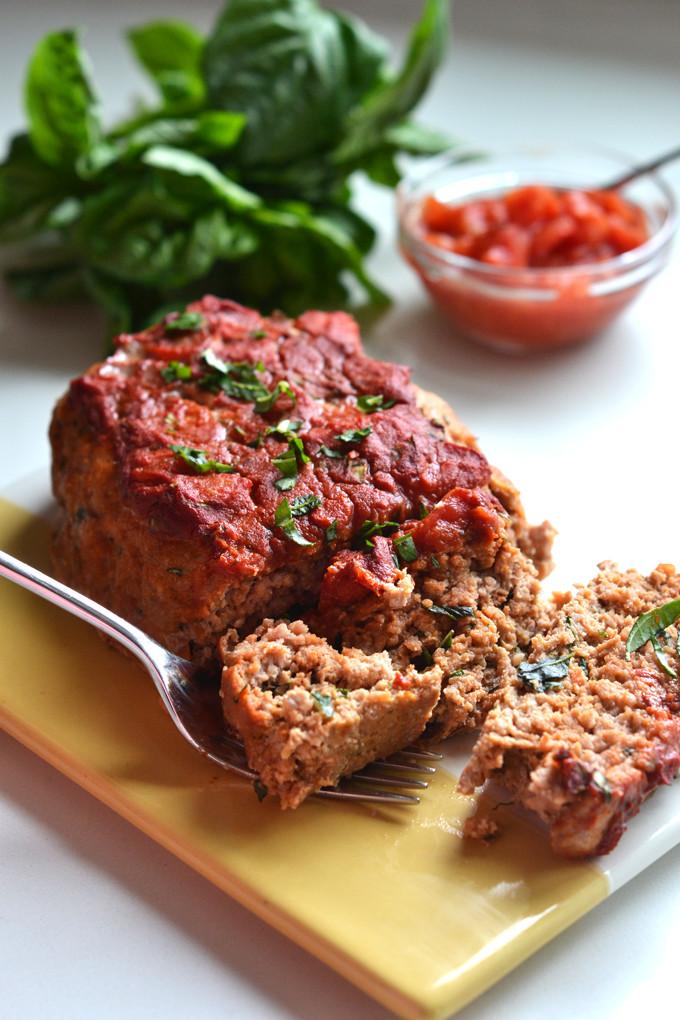 Turkey Meatloaf Recipes  3 lb turkey meatloaf cook time