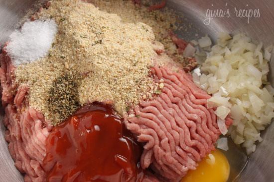 Turkey Meatloaf Recipes  Turkey Meatloaf