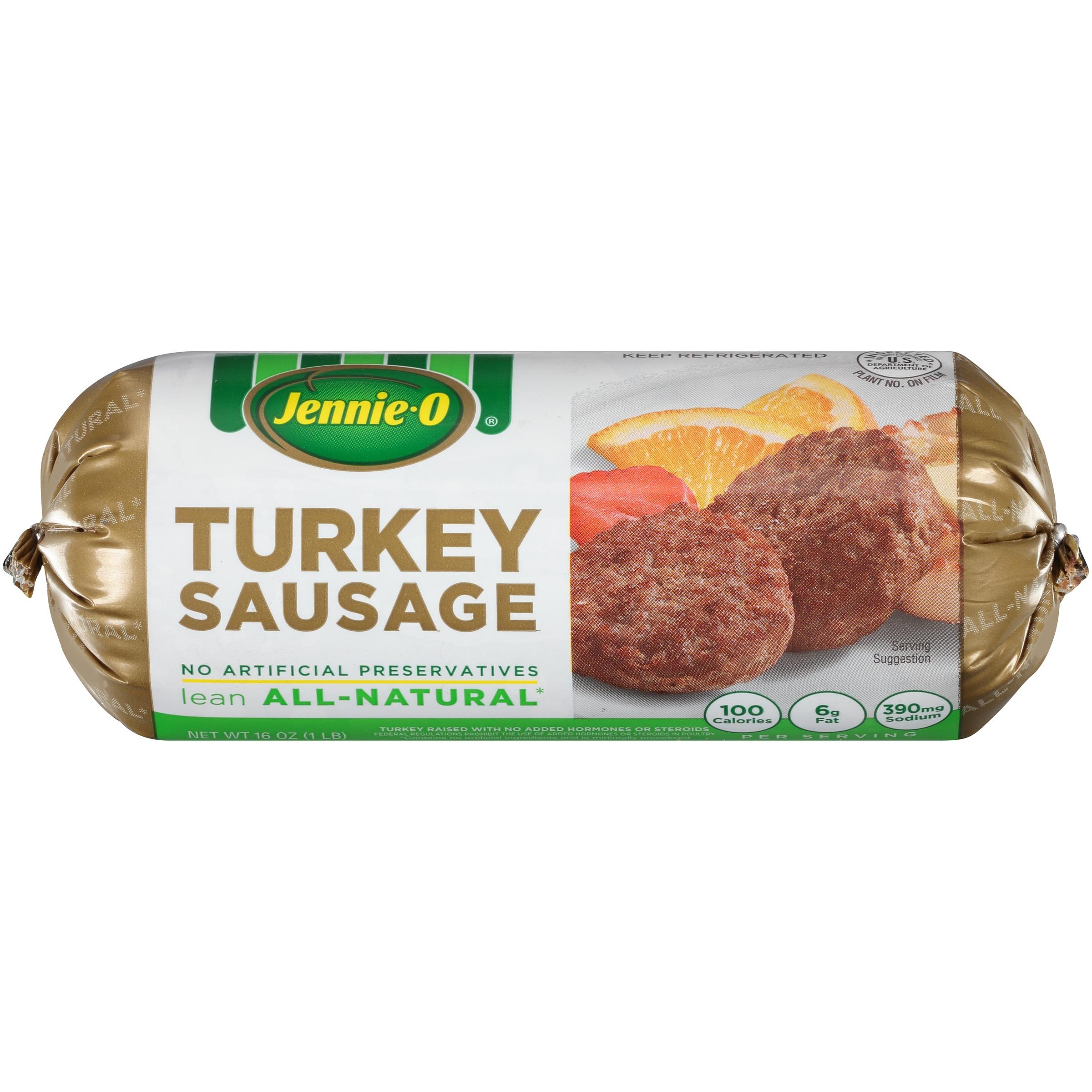 Turkey Sausage Calories  Jennie O Smoked Turkey Sausage Recipes – Besto Blog