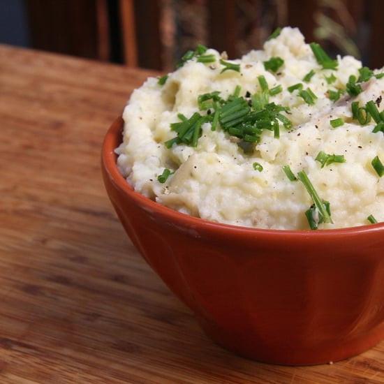 Tyler Florence Mashed Potatoes  Tyler Florence s Mashed Potatoes Recipe