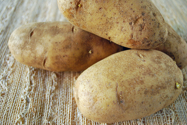 Types Of Potato  5 Types of Potatoes That Are Good for You Cooking Tips