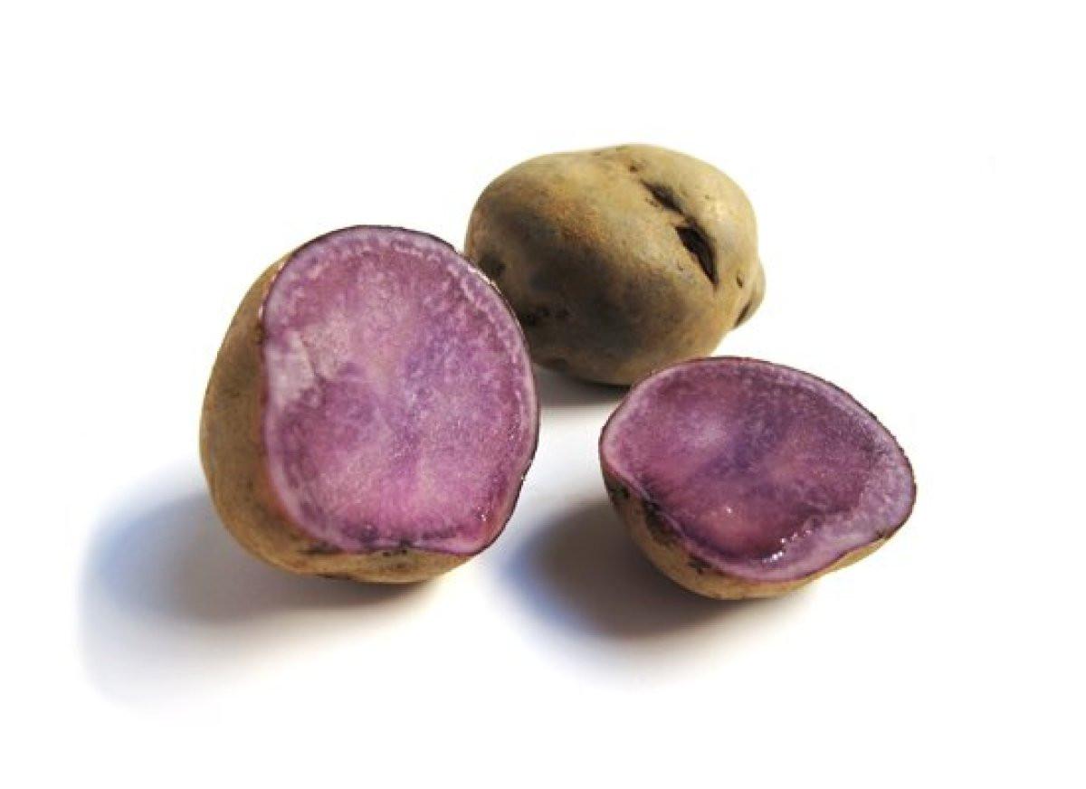 Types Of Potato  ↟Supernal Health↟