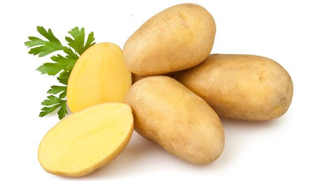 Types Of Potato  Types of Potatoes