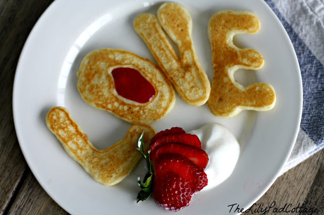 Valentines Day Breakfast Recipe  16 Sweet and Easy Valentine's Day Breakfast Recipes