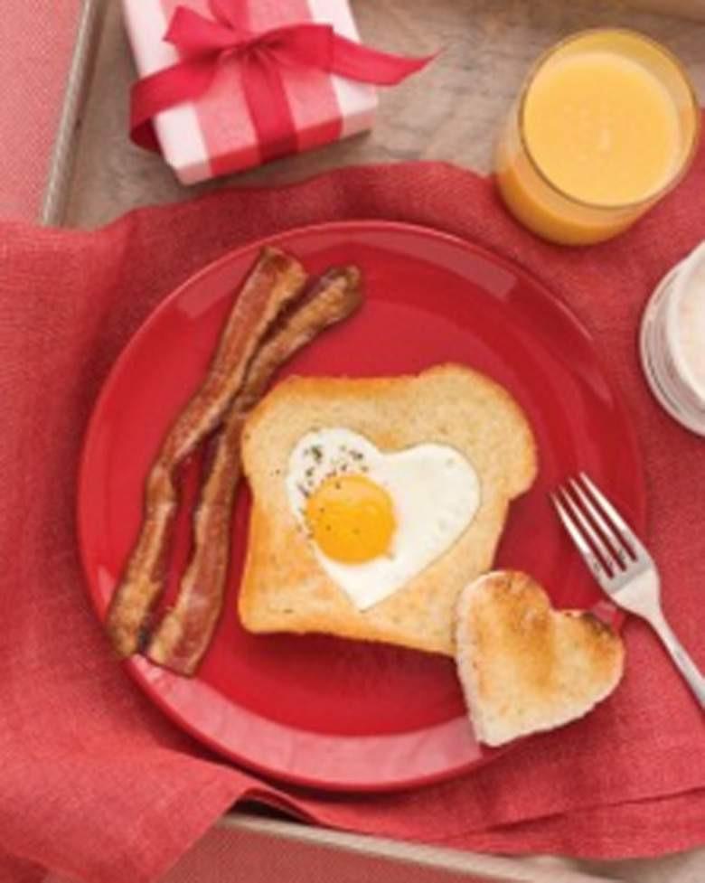 Valentines Day Breakfast Recipe  Valentine's Day Recipes Easy Valentines Day Breakfast
