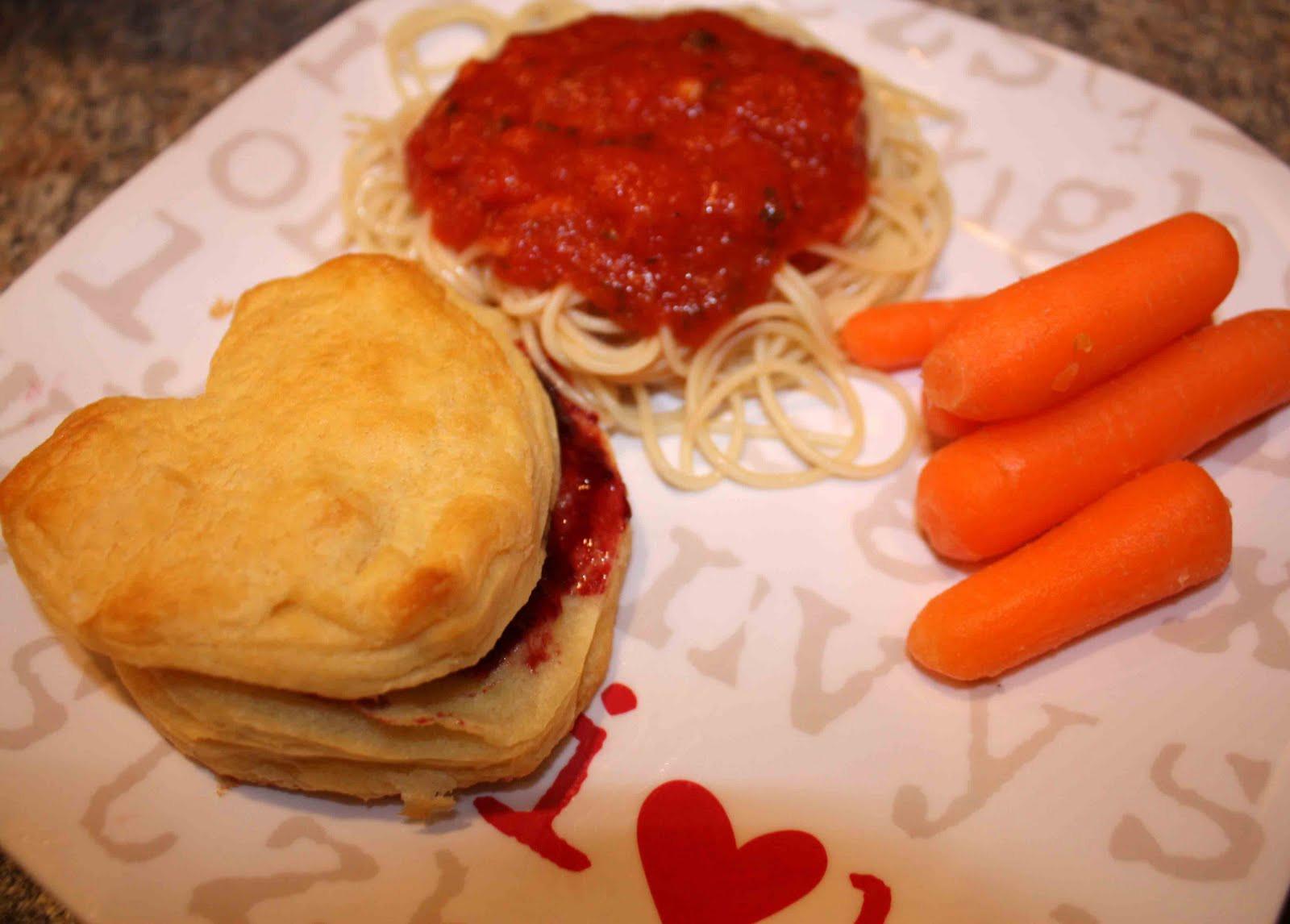 Valentines Dinner For Kids  Gourmet Mom on the Go Valentine Mystery Dinner