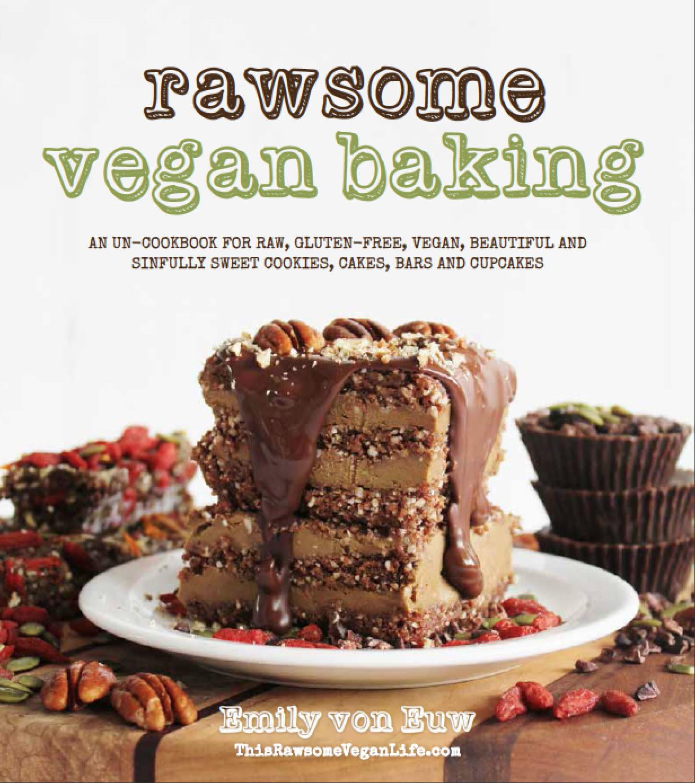 Vegan Baking Recipes  Raw Recipes