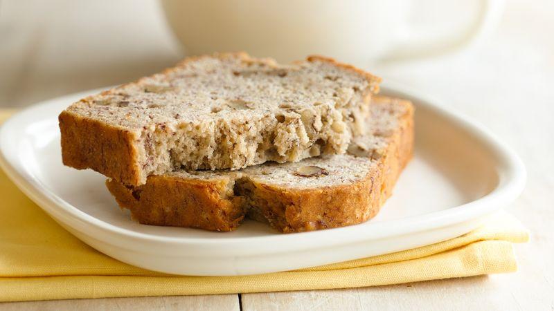 Vegan Banana Bread Recipe  Vegan Banana Bread recipe from Tablespoon