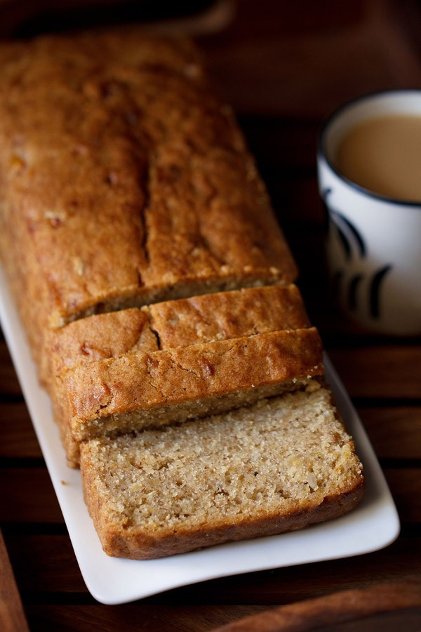 Vegan Banana Bread Recipe  banana bread vegan banana bread recipe