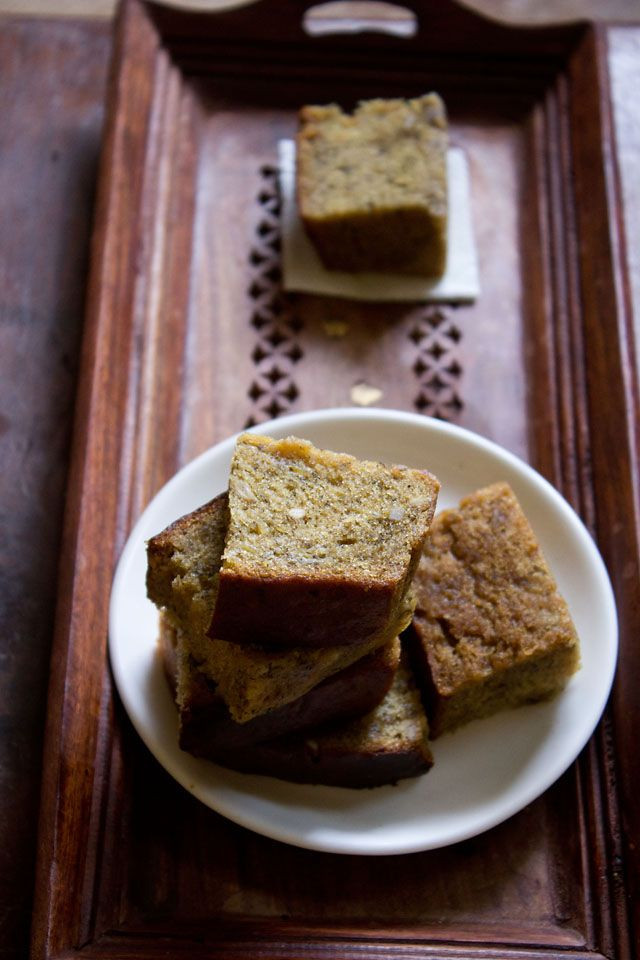 Vegan Banana Bread Recipe  17 Best images about Breads on Pinterest