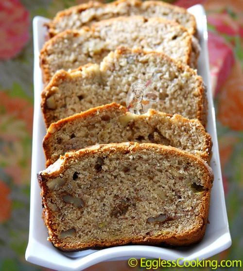 Vegan Banana Bread Recipe  The BEST Vegan Banana Bread Recipe