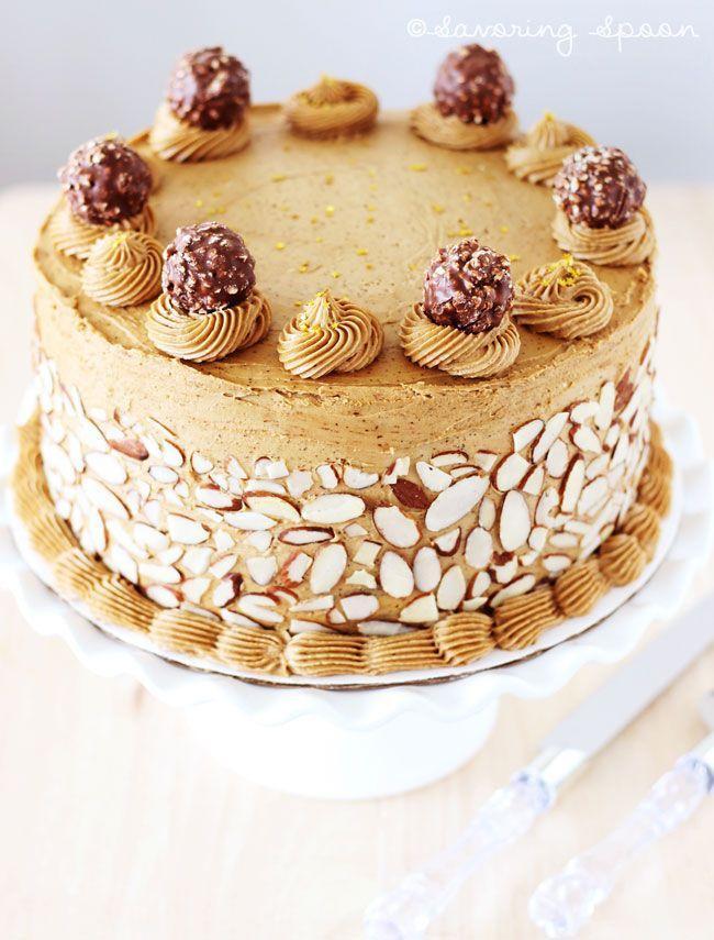 Vegan Birthday Cake  Vegan Birthday Cake