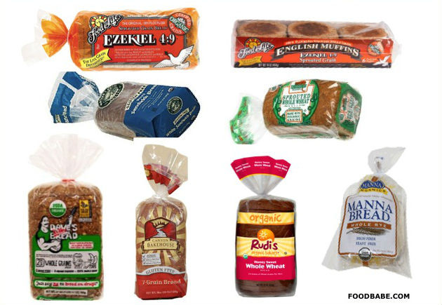 Vegan Bread Brands  Why Must You KNOW and CHECK THIS Every Time You Buy Bread